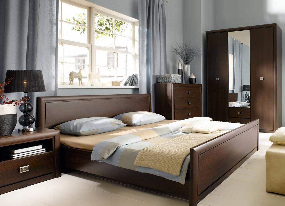 Спальня BRW Коен