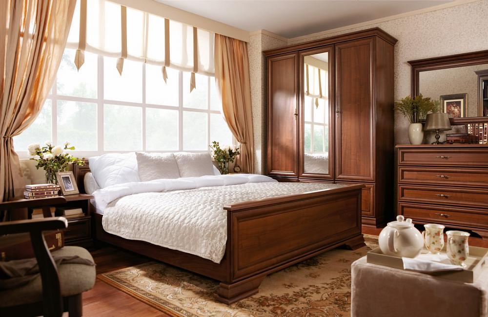 Спальня BRW Kentaki
