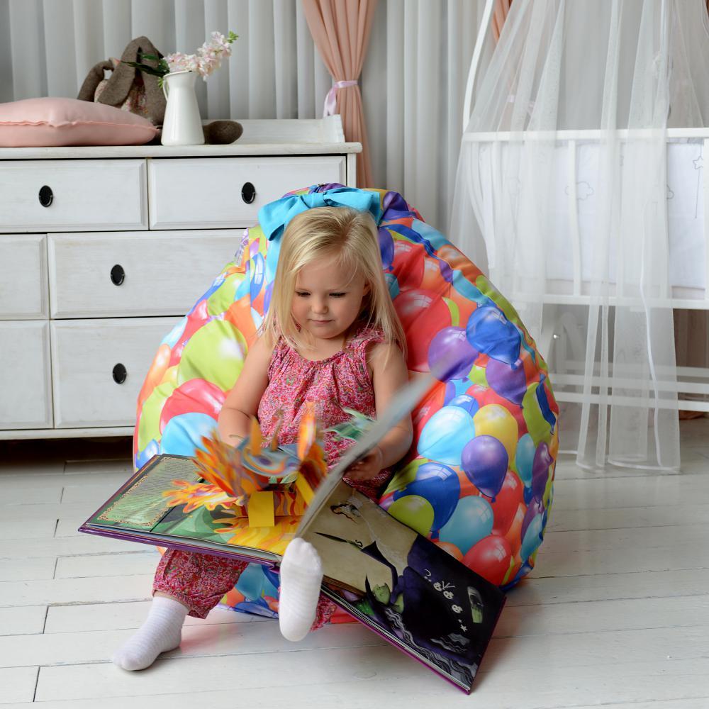 Кресла-мешки Декор Базар мини