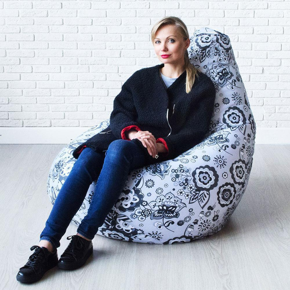 Кресла-груша Декор Базар XXXL