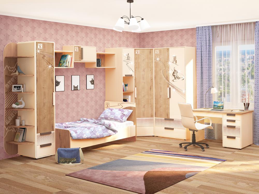 Детская мебель Витра Фристайл
