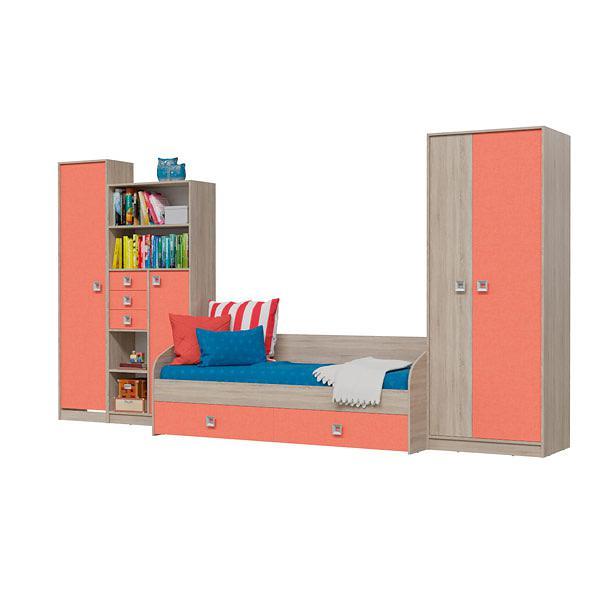 Детская мебель Гранд Кволити Сити