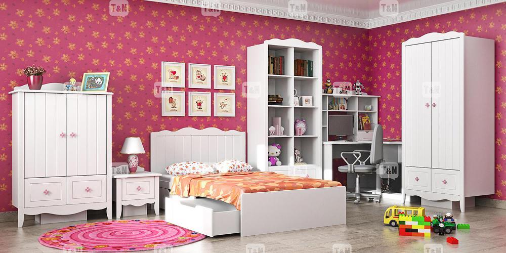 Детская мебель Tomy Niki Grace