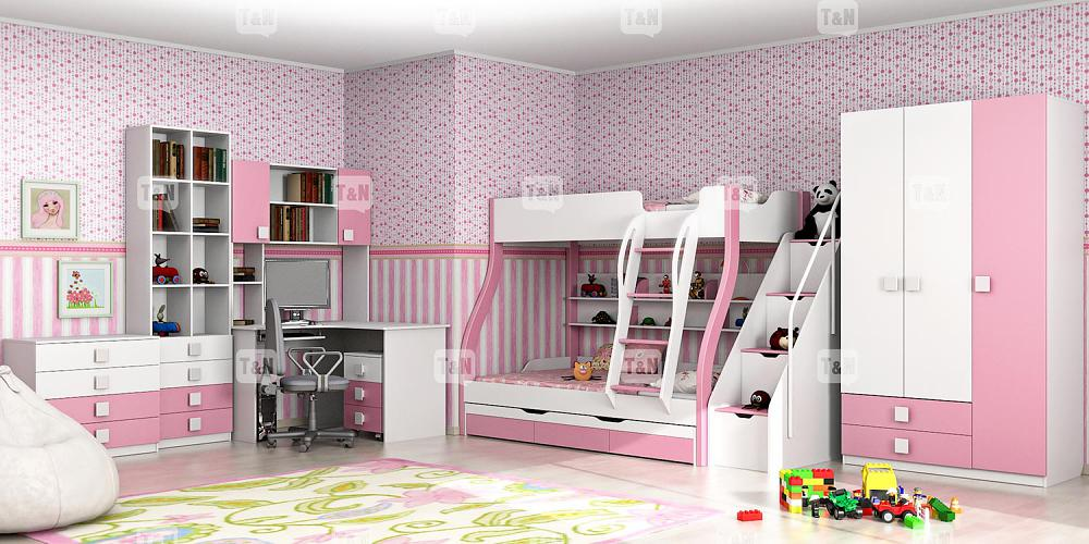 Детская мебель Tomy Niki Tracy