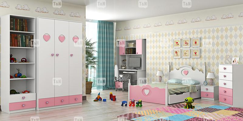 Детская мебель Tomy Niki Mary