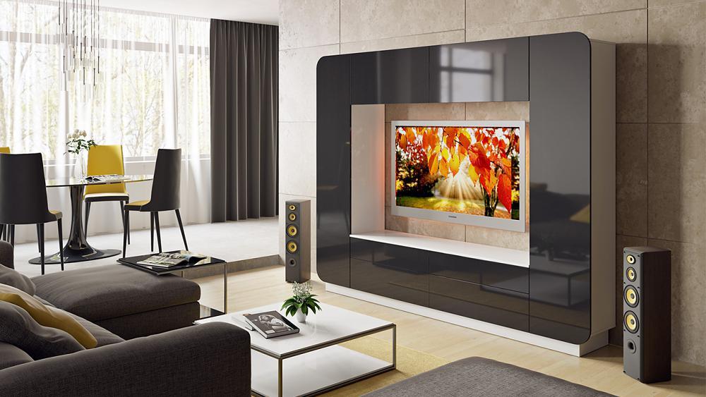 Мебель для гостиной ТриЯ