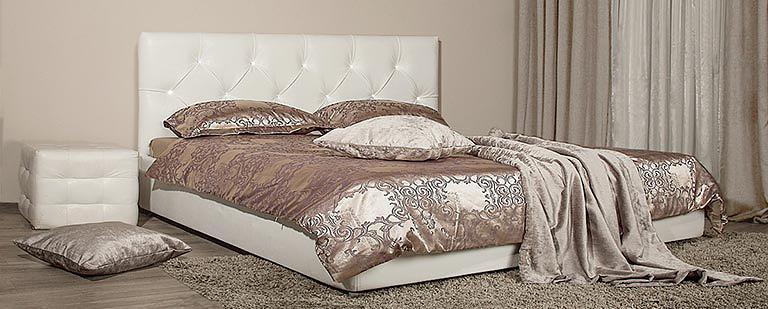 Кровати Перрино