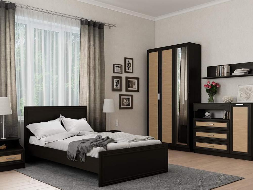 Спальня Сильва Астория