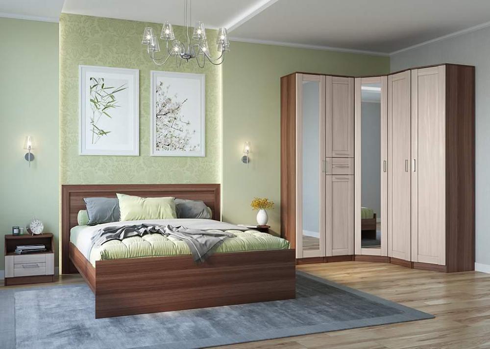 Спальня Сильва Фиджи