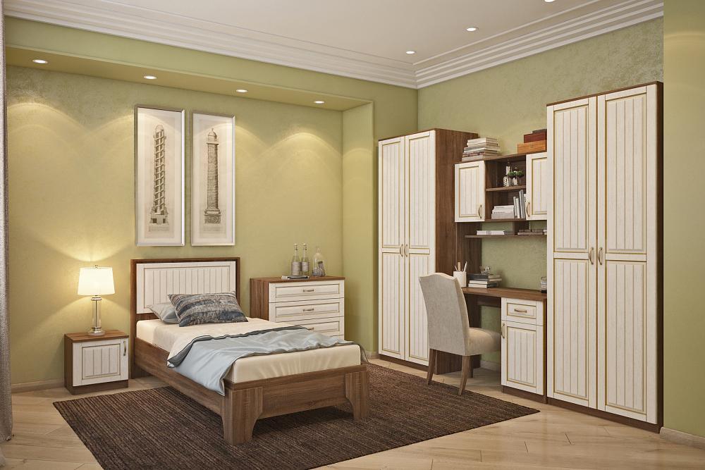 Спальня Шагус Изабелла