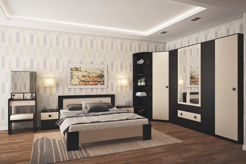 Спальня Шагус Эмма