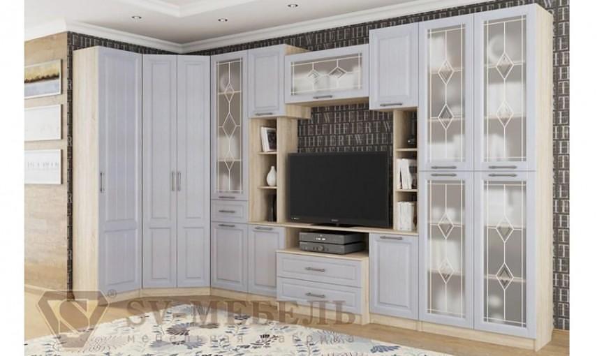 Гостиная SV-мебель Прованс