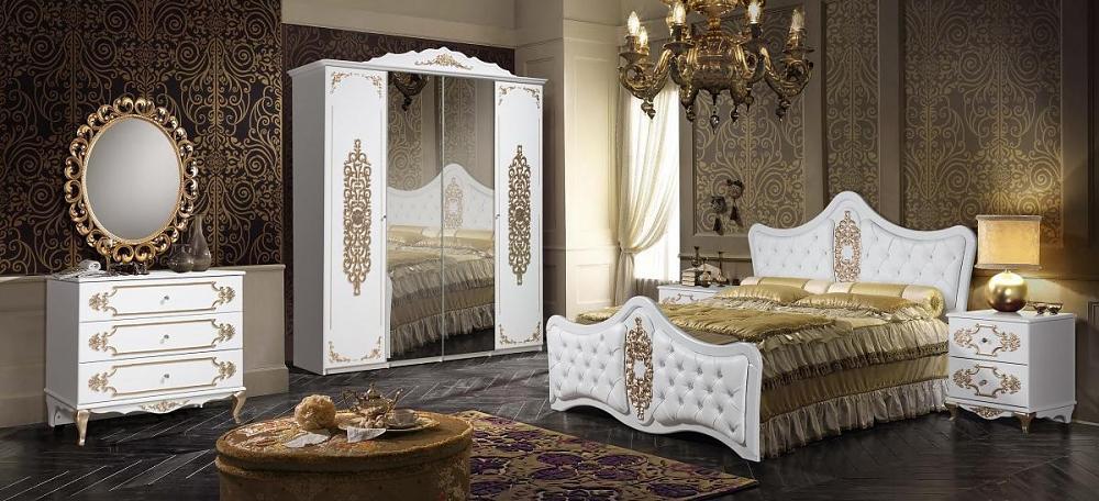 Спальня КМК Искушение
