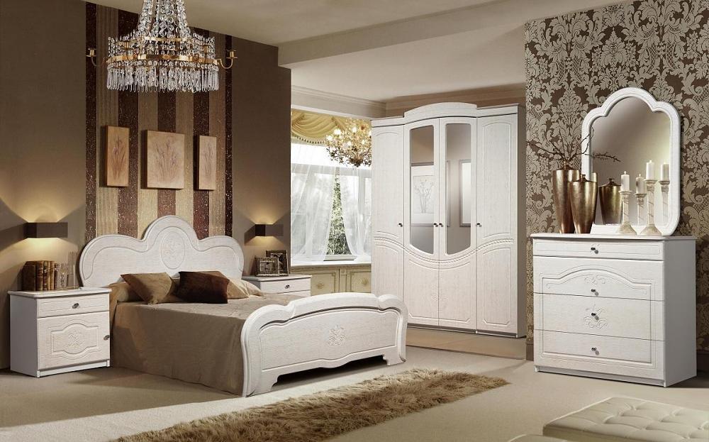 Спальня КМК Мечта