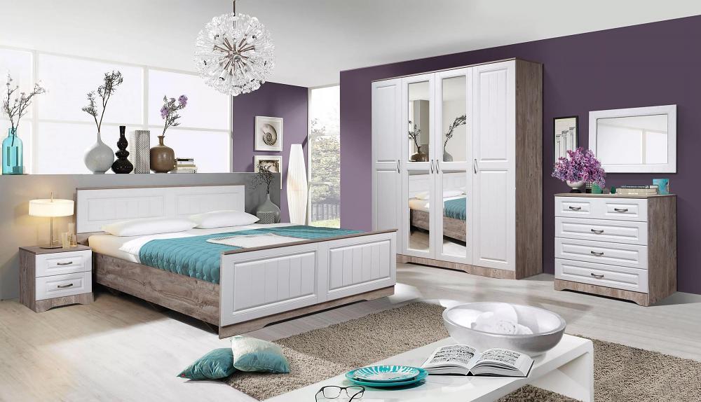 Спальня КМК Марсела