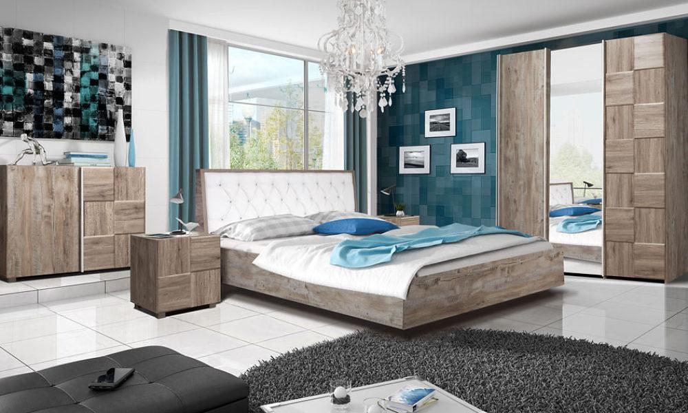 Спальня КМК Риксос