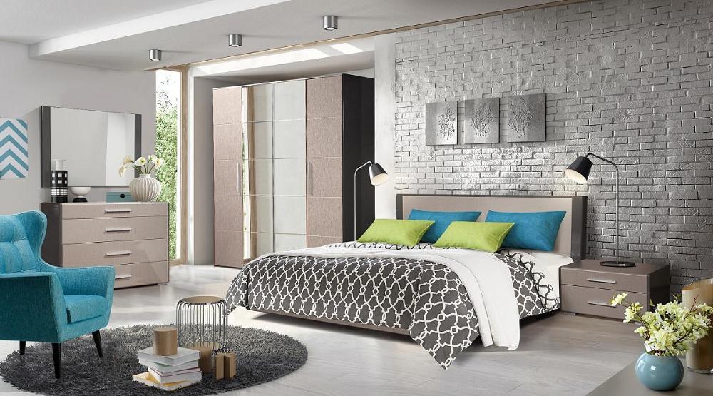Спальня КМК Стефани