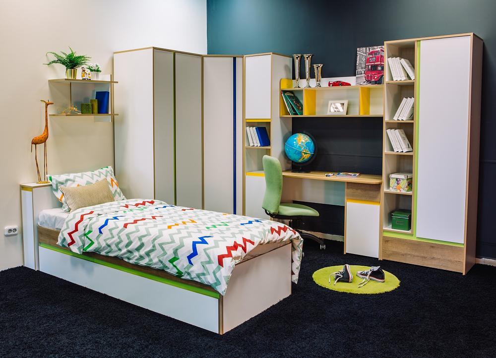 Детская мебель Заречье Радуга