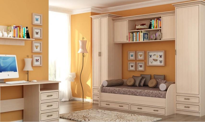 Мебель для детской Santan Калипсо