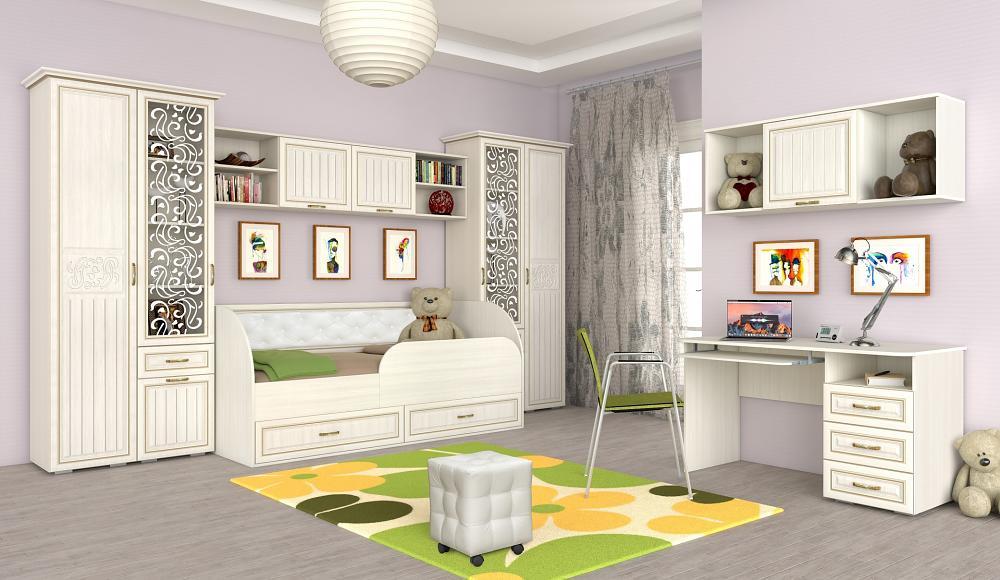 Детская Мебель Маркет Виктория
