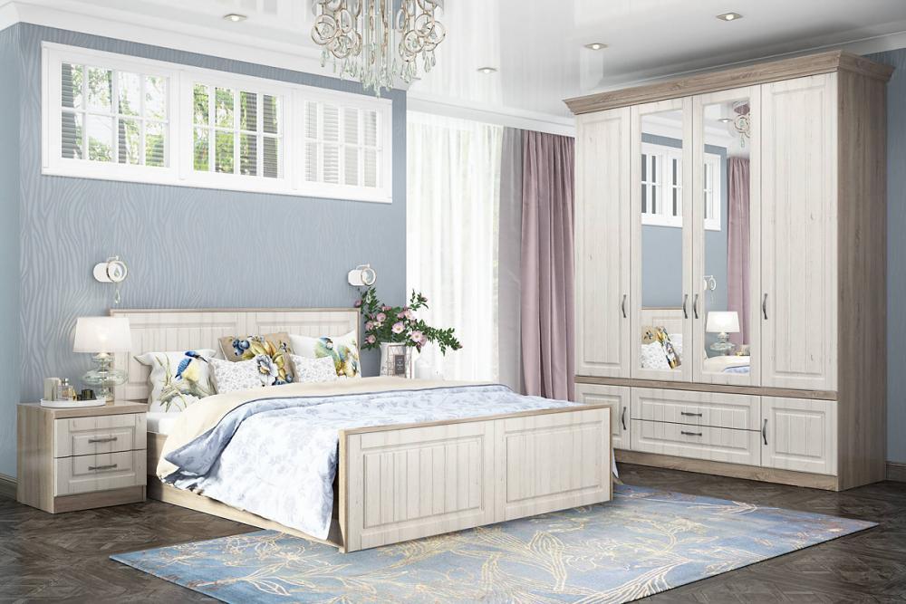 Спальня СтолЛайн Соната