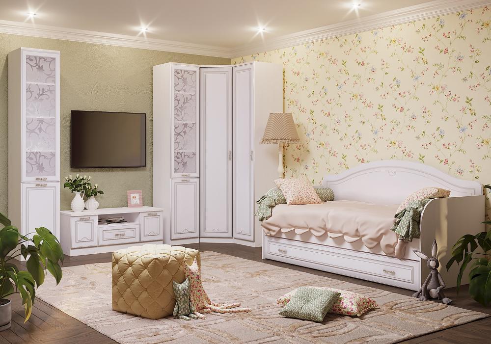 Спальня Арника Melania молодежная