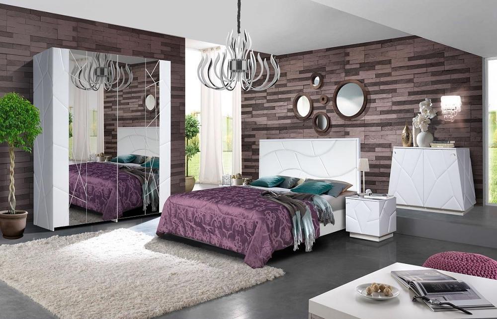 Спальня КМК  Кензо