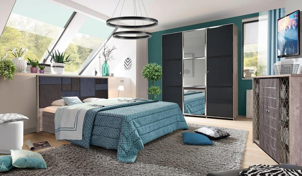 Спальня КМК Монака