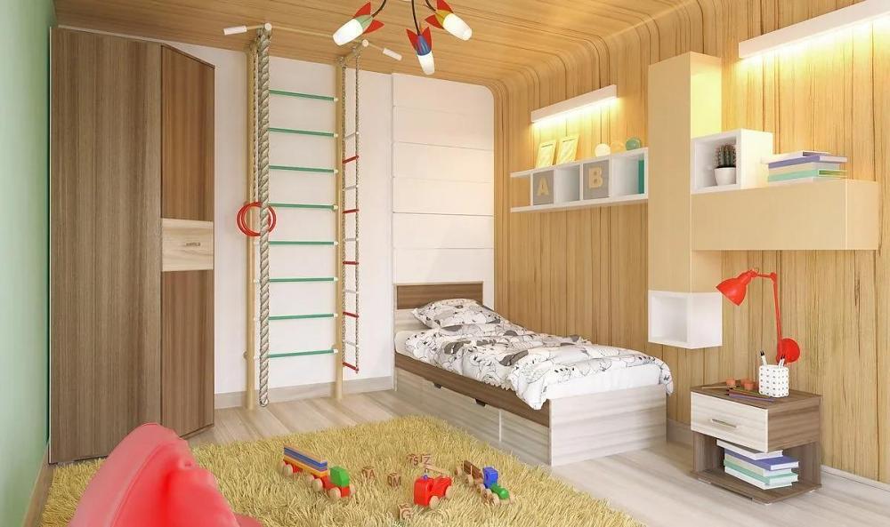 Детская мебель Шагус Стиль