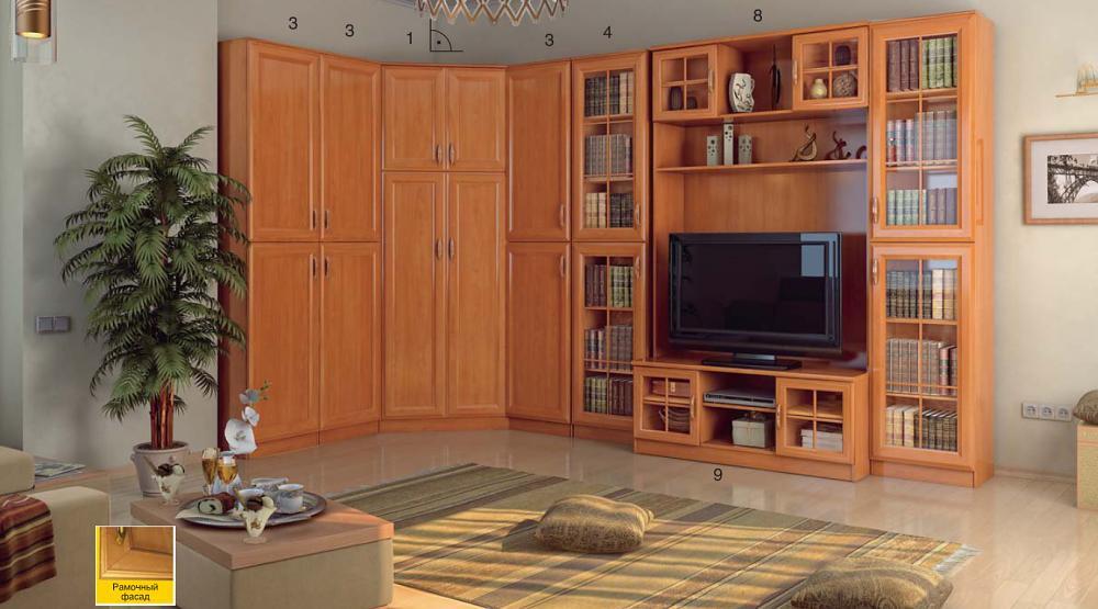 Мебель столплит