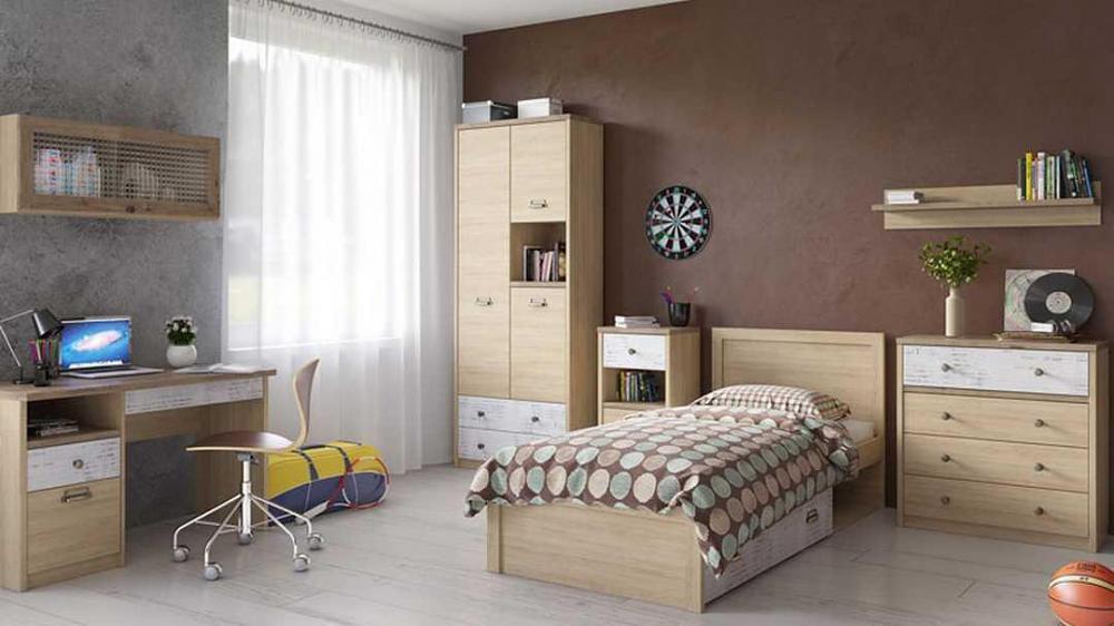 Детская мебель Анрекс Diesel (энигма)