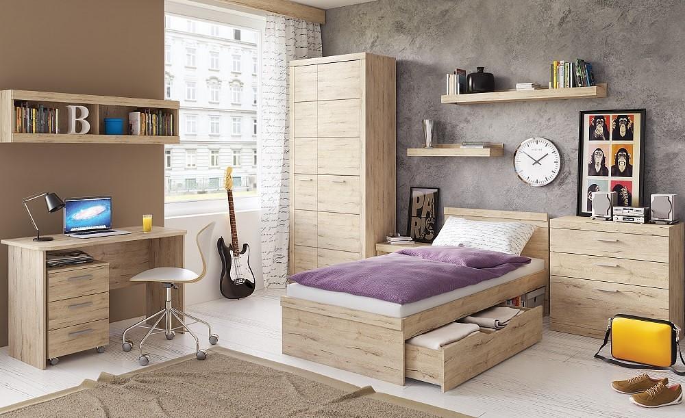 Детская мебель Анрекс Oskar