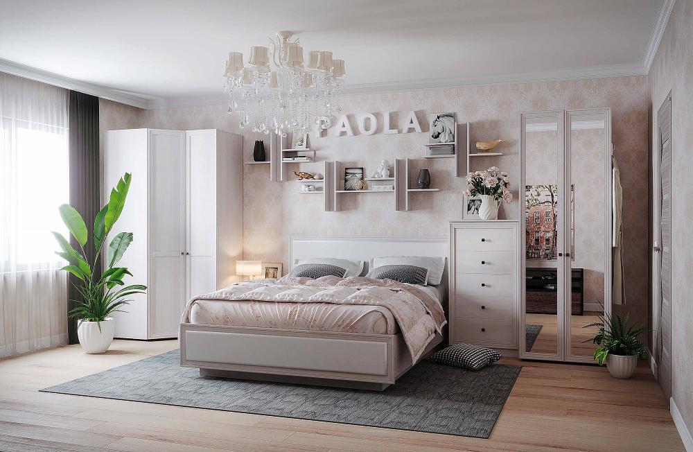 Спальня Глазов Paola