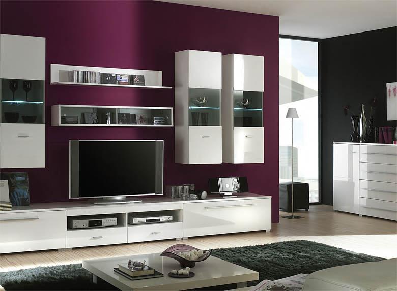 Модульная мебель BRW для гостиной Янг