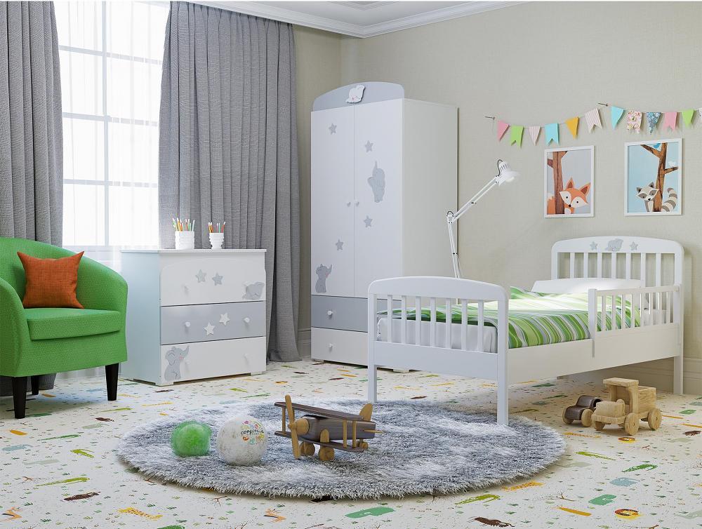 Детская мебель Сильва Лилу
