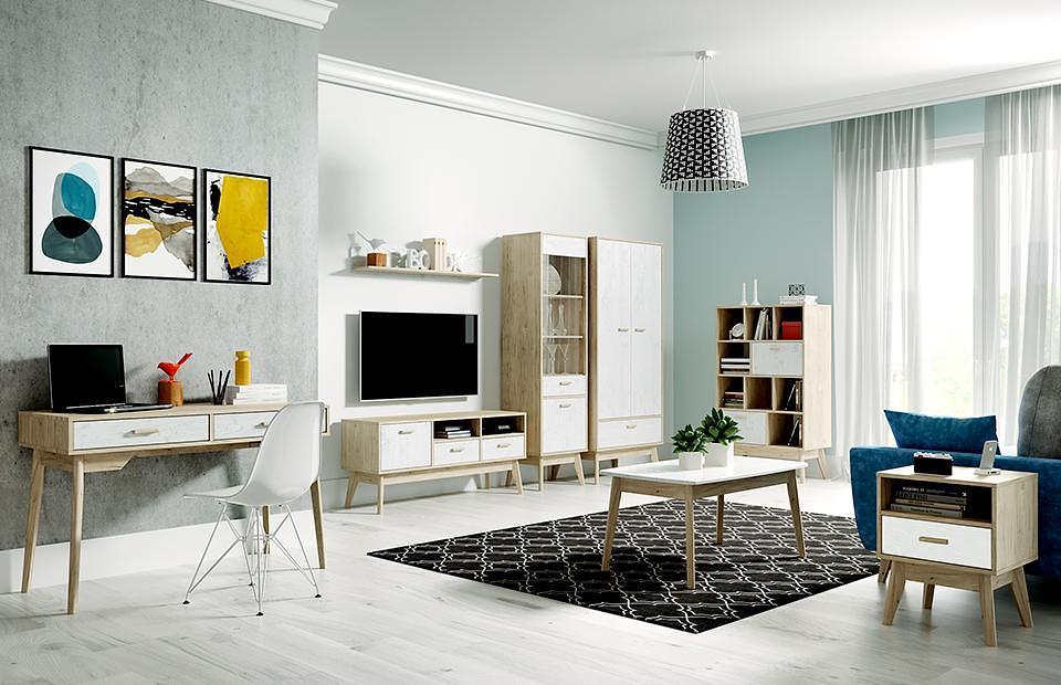 Гостиная МебельГрад Калгари