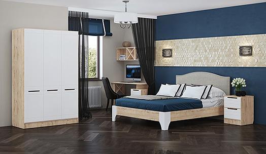Спальня МСТ Флоренция