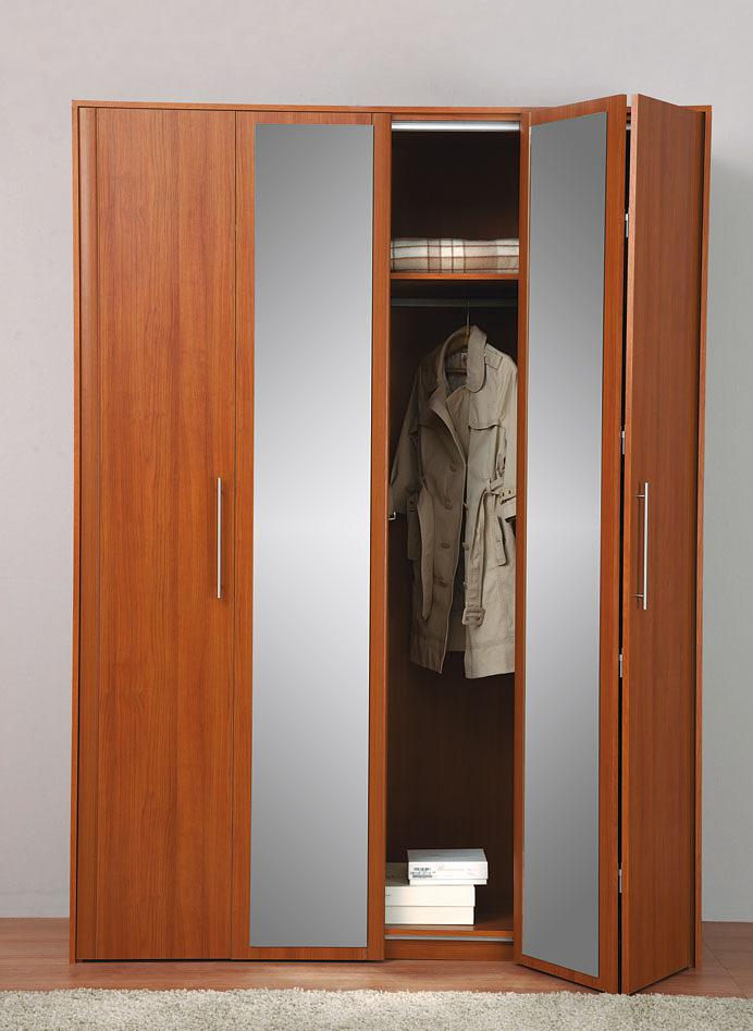 Как сделать дверь гармошку для шкафа - блог - prizivonline.