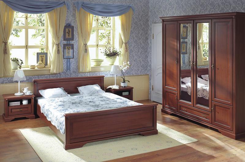Спальня БРВ Стилиус