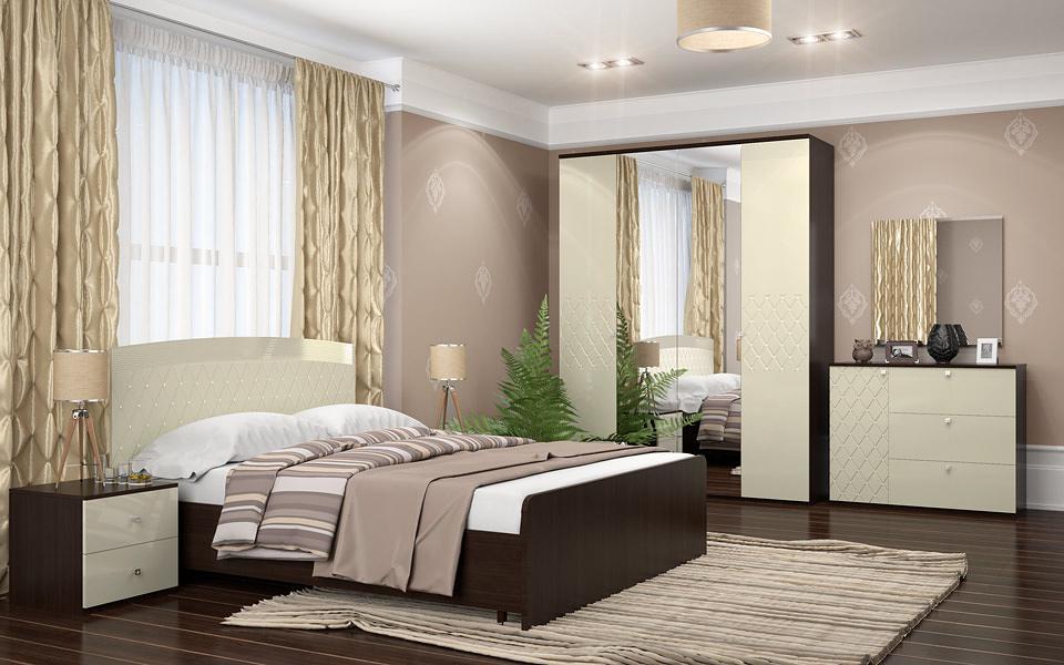 Спальня Кентавр 2000 Мираж