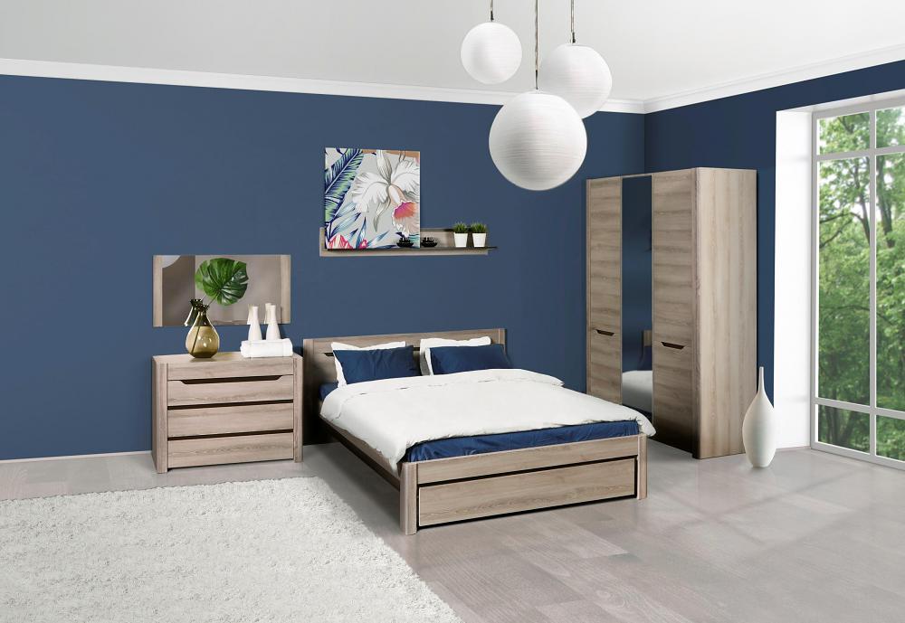Спальня Заречье Афина