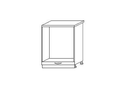 Стол под духовой шкаф и варочную панель