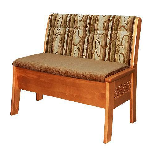 Кухонный диван Боровичи Этюд 1200 с решеткой