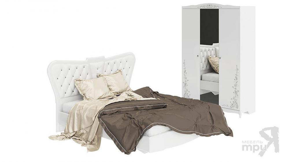 Спальня ТриЯ Аврора