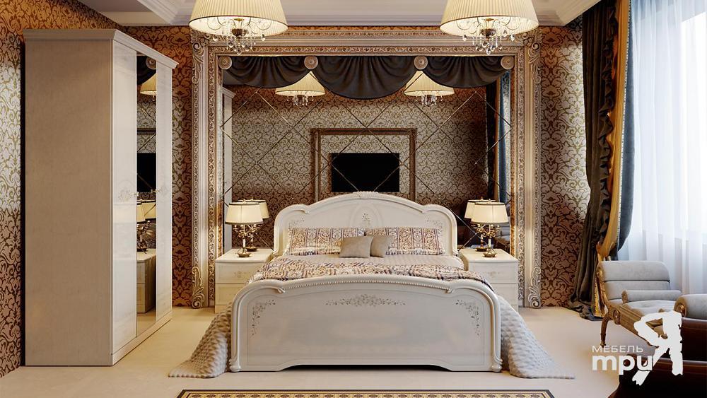 Спальня ТриЯ Лорена