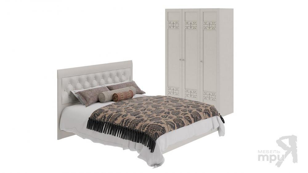 Спальня ТриЯ Саванна