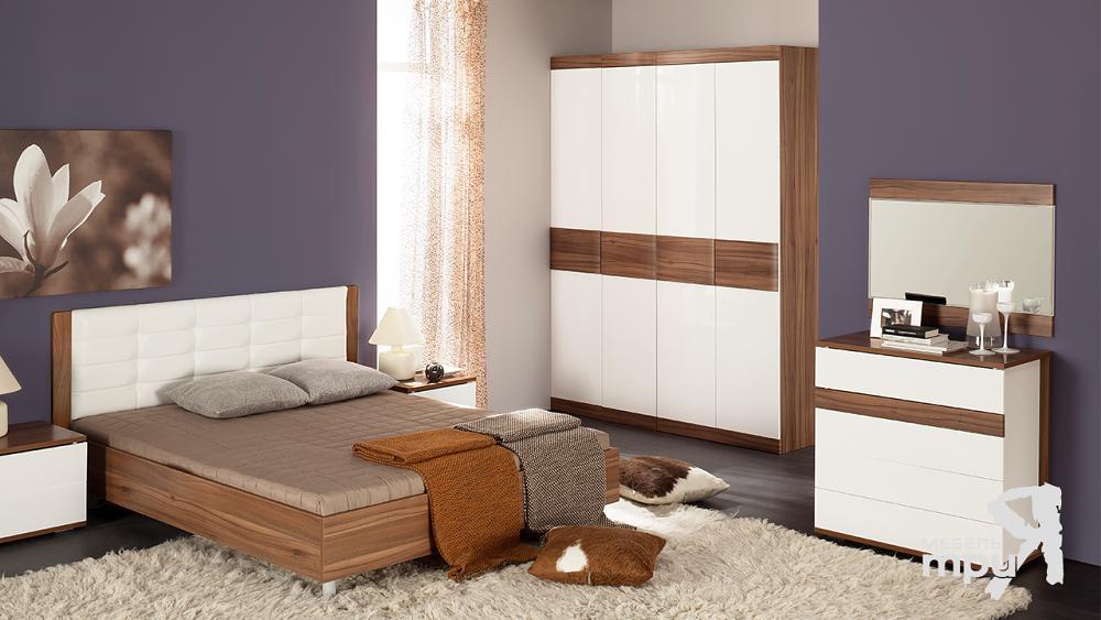 Спальня ТриЯ Рио