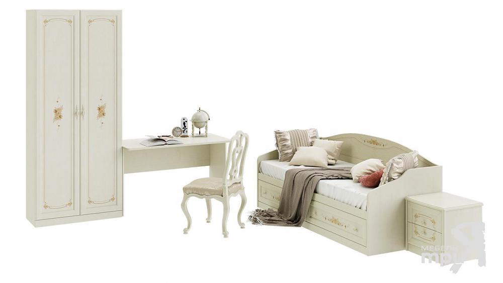 Детская мебель ТриЯ Лючия