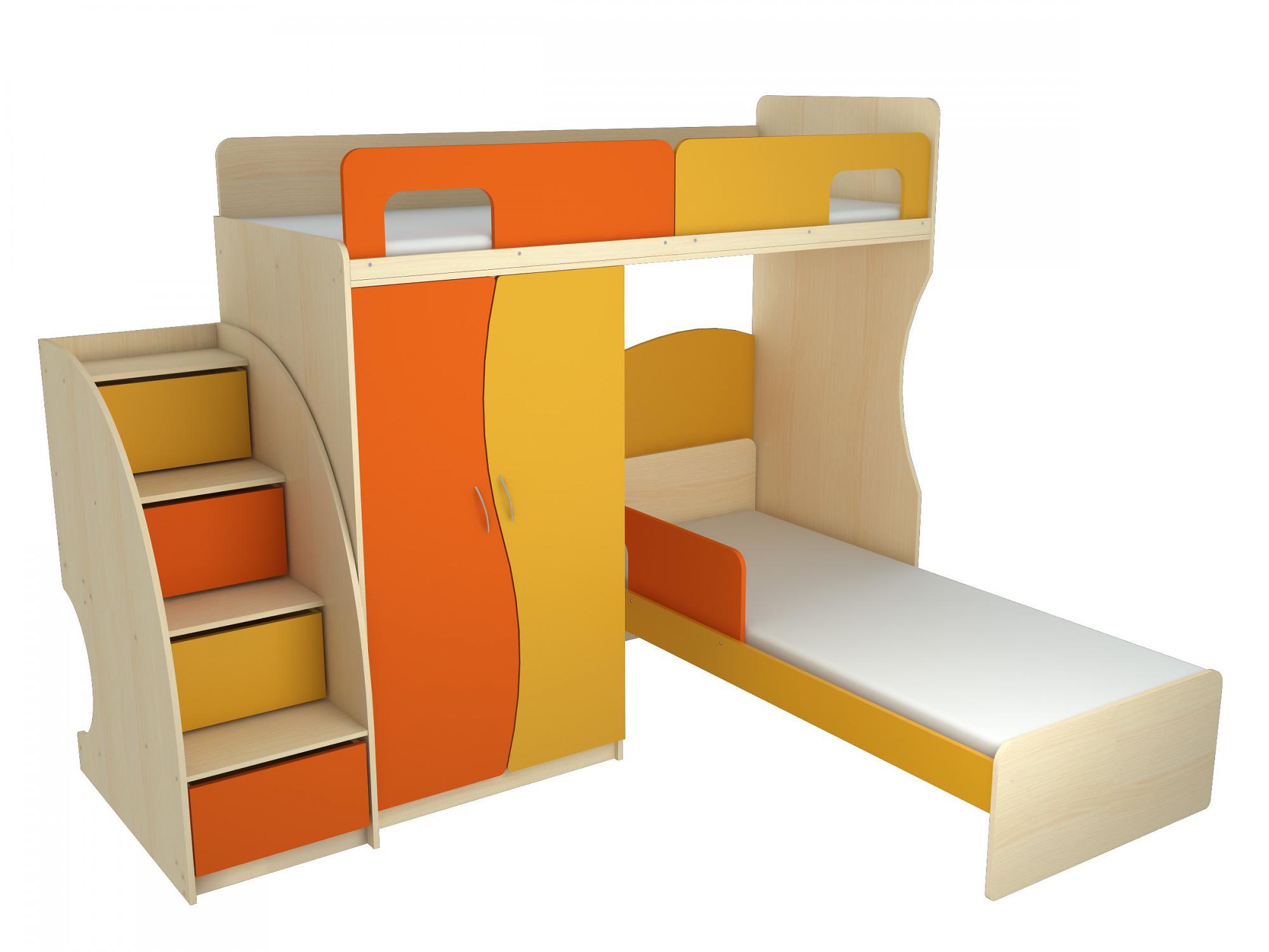 Каталог детской мебели в новом уренгое - низкие цены!.