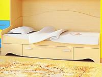 Нижняя кровать РМК Нео 2